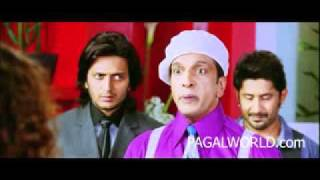 Repeat youtube video Double Dhamaal Trailer PagalWorld com