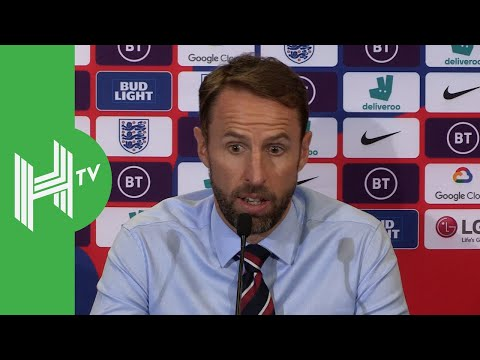 Gareth Southgate: Sterling is almost unstoppable!