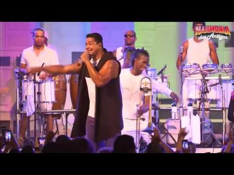Harmonia do Samba - Pout Pourri 03 (Harmonia das Antigas)
