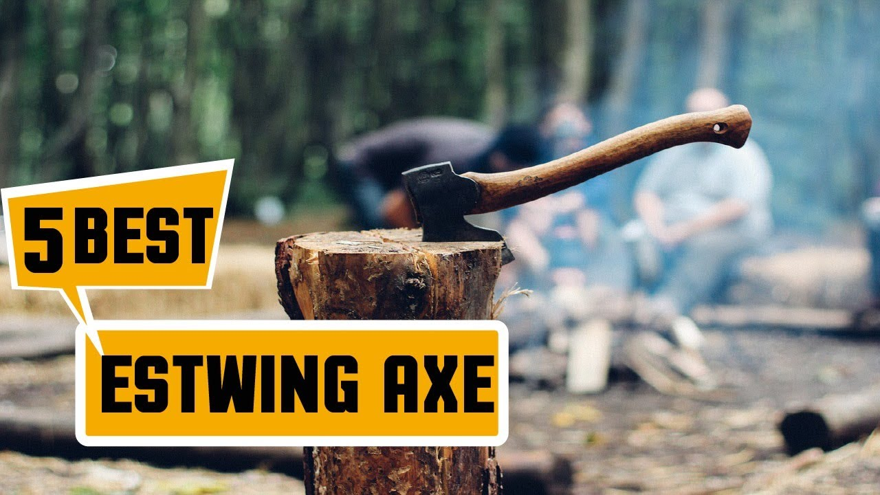 Top 5: Estwing Sportsman Axe Reviews In 2019 | Estwing Campers Axe Special  Edition (Buying Guide)