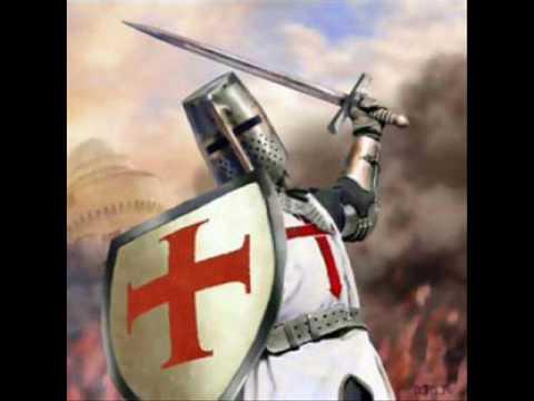 Templari teoria del complotto