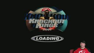 Knockout Kings 2001 PS2 Lets Play Episode 38