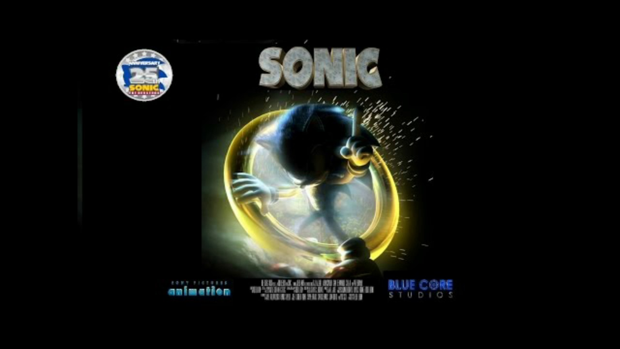 Sonic The Hedgehog Movie Coming In 2019 Youtube