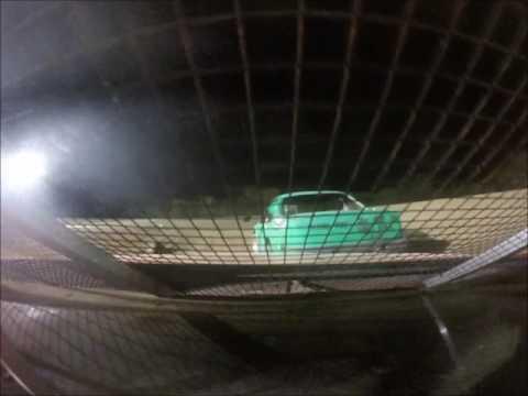 Montpelier Motor Speedway FWD Feature 09/24/16