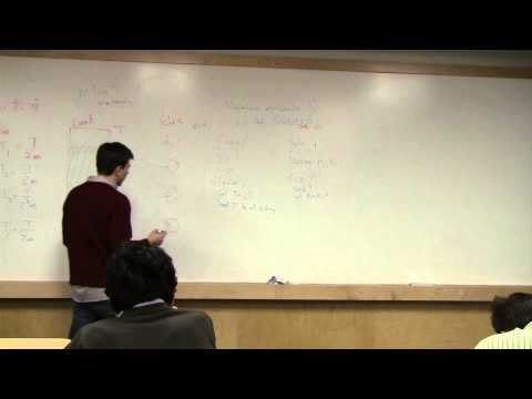 Models of Computation for Massive Data L23