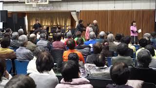 19.1.19.心さわぐ青春の歌・日本のうたごえ祭典