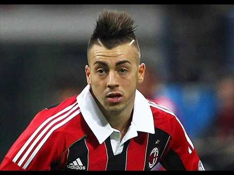 The Best Footballer Hairstyles 2016 For Your Refence Youtube