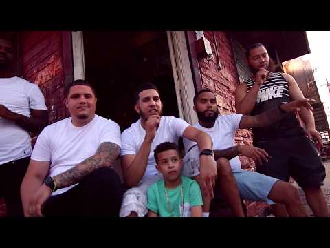 RichieRich - Pound Cake Freestyle (Official Music Video)