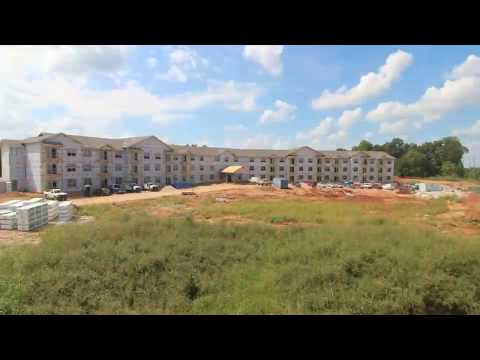 The Township Senior Living // Project Progress thru 12.31.18