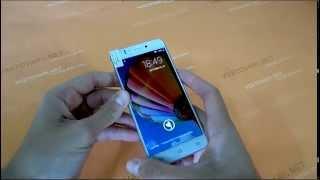 Обзор Jiayu S2 - красавчик, неужели копия Iphone 6?? Купить в Украине на vsetovari