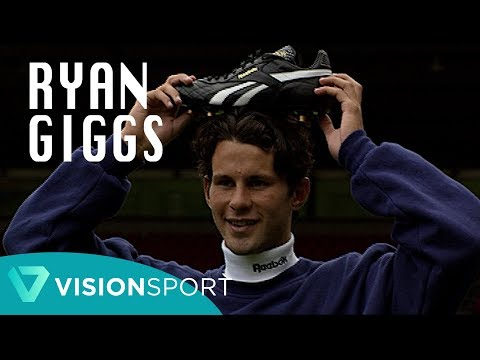 GIGGS MAN UTD MANAGER | The first interview