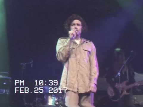 When you were made - the growlers live // Austin Texas // city club tour //
