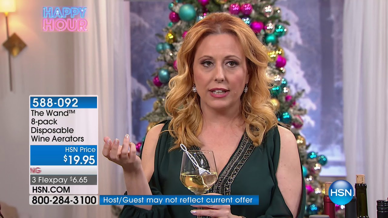 HSN | HAPPY HOUR with Helen and Robin 12 16 2017 - 03 AM