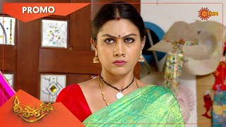 Deeparadhana - Promo | 08 March 2021 | Gemini TV Serial | Telugu Serial