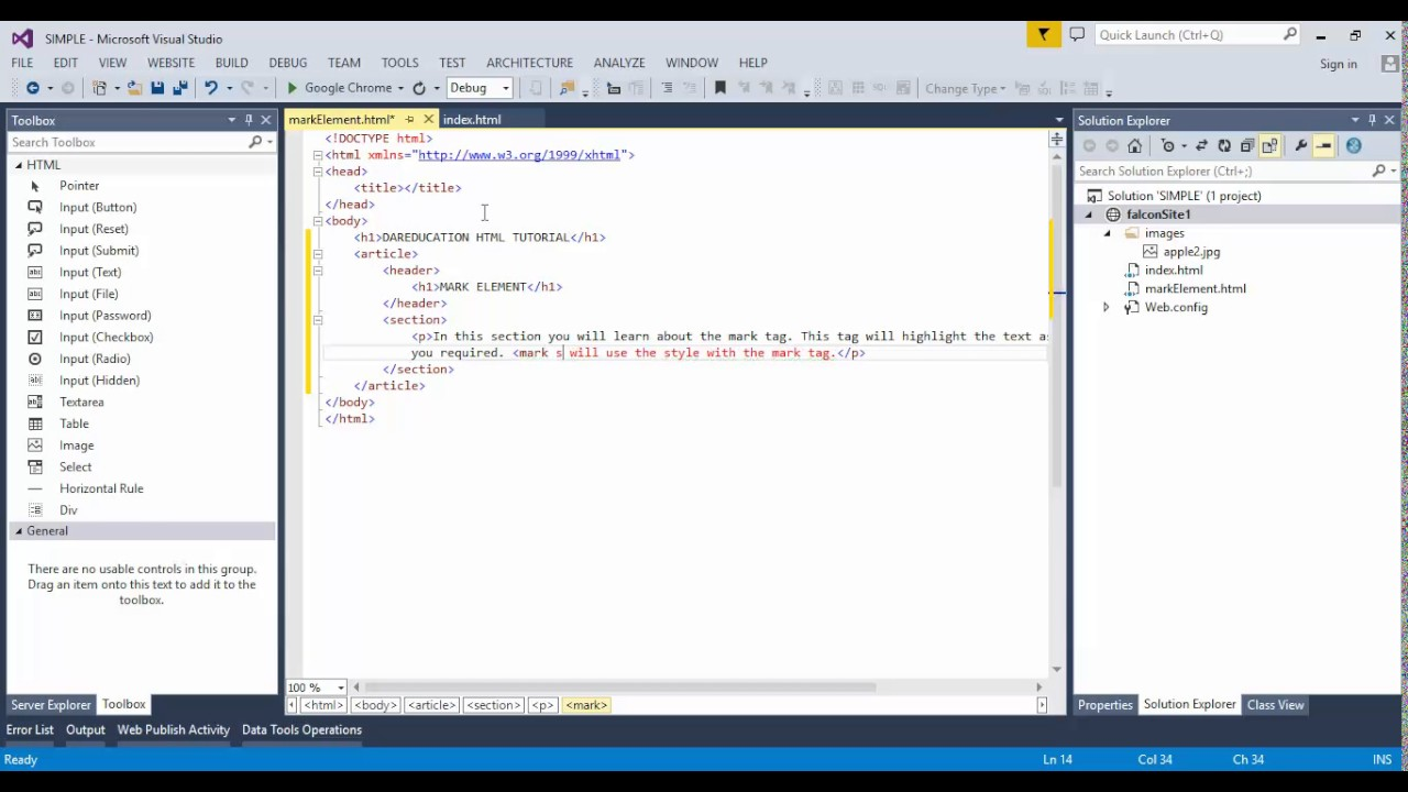 Html 5 Microsoft Certification 70 480 Progress Part 2 Youtube