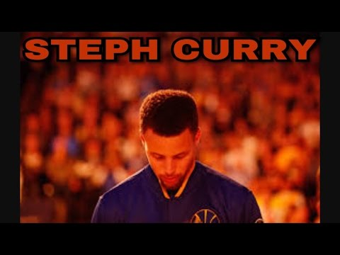 STEPH CURRY MIX OOOUUU