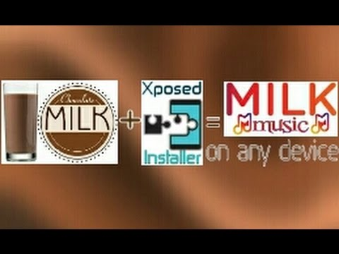Get Milk Music to work on any rooted android device.