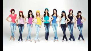 La La La (Song For  Vote) - SNSD (Girls' Generation)