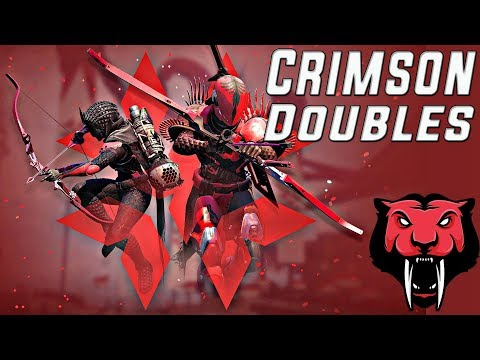 Destiny 2: Crimson Days 2019 thumbnail
