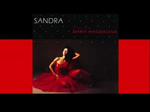 Sandra - Maria Magdalena (Extended Version)