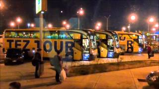 Трансфер Египет от аэропорта к отелю  Пегас(, 2014-02-15T03:35:50.000Z)