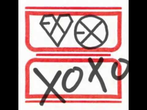 EXO   Peter Pan HQ Instrumental
