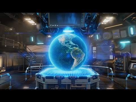 "Official XCOM 2 ""Welcome to the Avenger"" Gameplay Trailer"