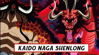 "Video Sangar!! Inilah Kekuatan Buah Iblis Kaido ""Naga Shenlong"" ( One Piece ) download MP3, 3GP, MP4, WEBM, AVI, FLV Oktober 2018"