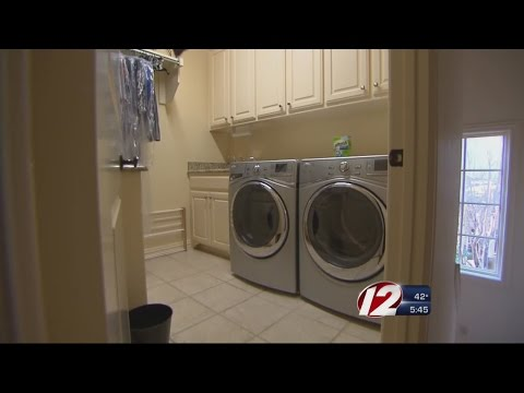 Lawsuit: Front-load washers breeding ground for mold