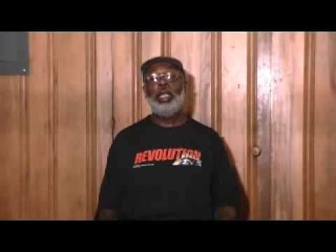 Carl Dix: From Buffalo Soldier to Revolutionary Communist