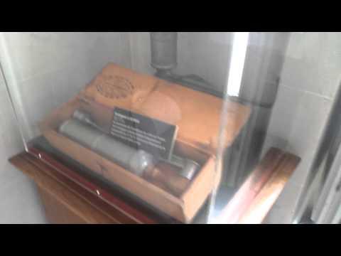 old enema toolkit [toilet Musée d Science/Genève]