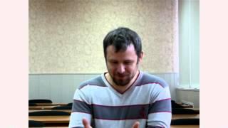 ОТЗЫВ ВЫПУСКНИКА О ДИСТАНЦИОННОМ ОБУЧЕНИИ В СИБГУТИ. Николай Карпик