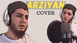 ARZIYAN - NEW COVER - AQIB FARID