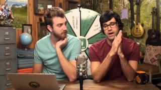 good mythical more rhett and link