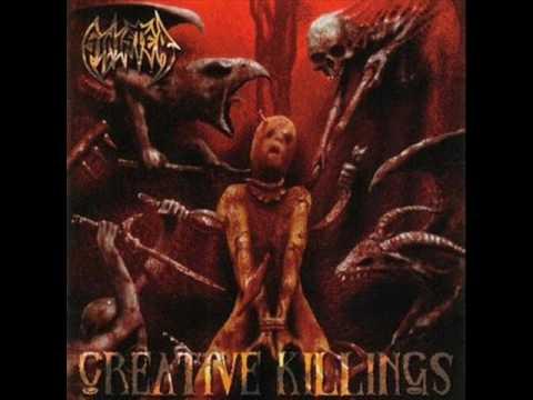 Sinister - Creative Killings ( Full Album 2001 )