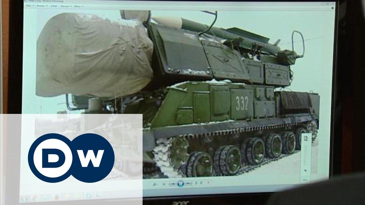 Bellingcat доклад на русском 3782