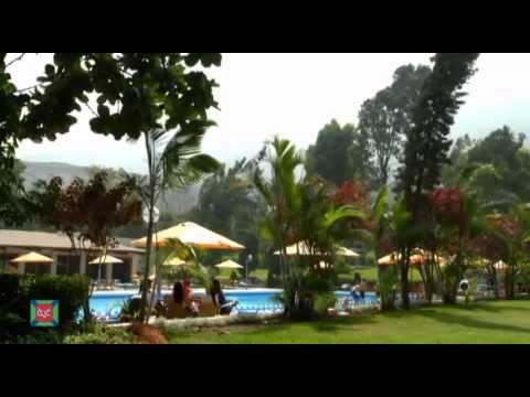 Video Institucional del Country Club de Villa A.C.