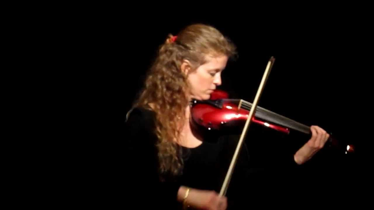 Wedding Ceremony Music For NJ NY CT Violinist Meditation De Thais Massenet