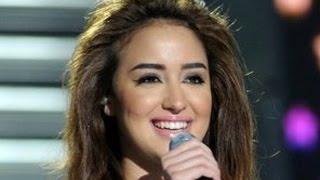 نينا عبدالملك 2015 nina abdel malak