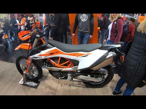 KTM  Enduro R  // GoPro Hero  Black