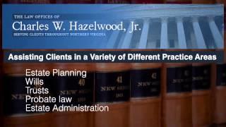 Estate Attorney Virginia | Estate Planning Virginia  (703) 455-5160