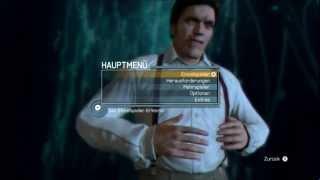 007 Legends (WiiU) - Durchgezockt - Part 01 [GERMAN]