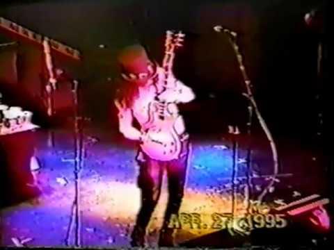 Slash's Snakepit live 27/04/1995 The Metro, Chicago, IL, USA (FULL CONCERT)