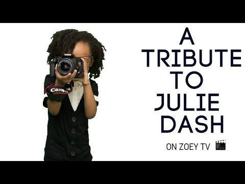 Julie Dash Tribute 2019 (Zoey TV)