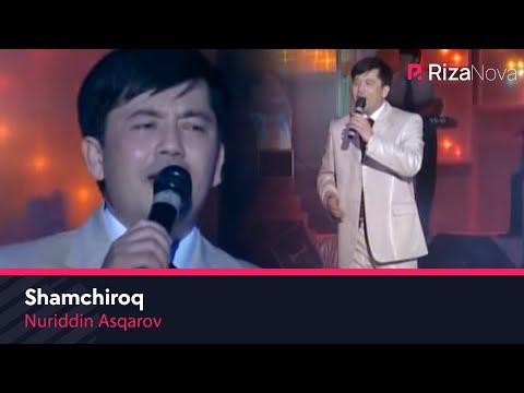 Nuriddin Asqarov - Shamchiroq