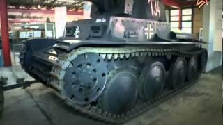 Танки Второй Мировой Войны   Серия 1