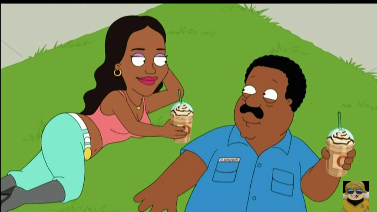 The Cleveland Show - Frapp Friday