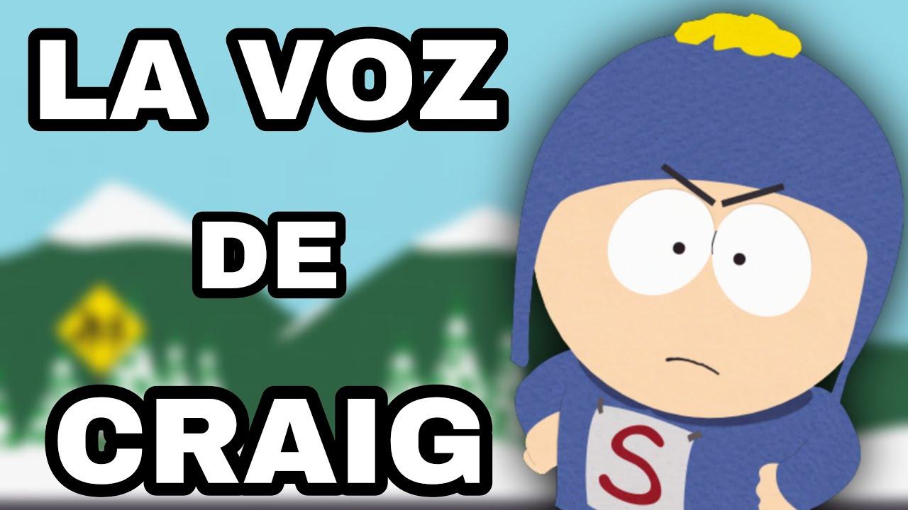 Craig de South Park y Stupid Punks En Vivo