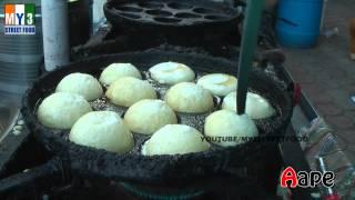 AAPE | Takoyaki  | Kolhapuri Street food | Street Food Around The World street food