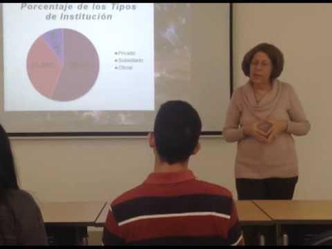 Sesión 11: Percepción de la Ciencia en estudiantes de Educ. Media General